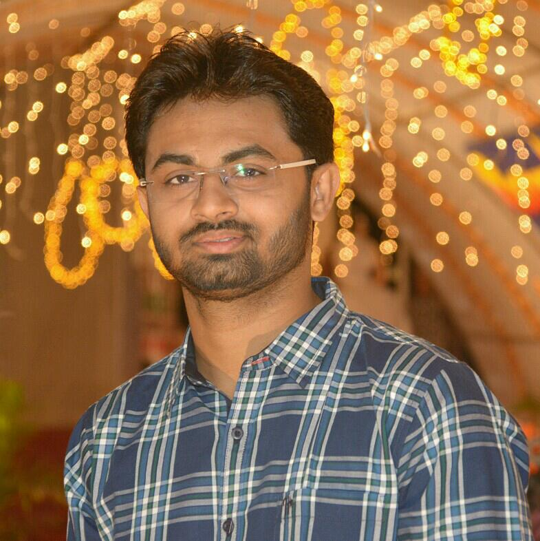 Pritam Patil's profile on Curofy