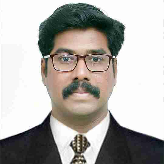 Dr. Arun Mohan M K's profile on Curofy