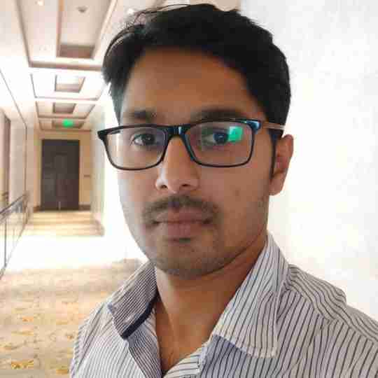 Dr. Jayanth's profile on Curofy