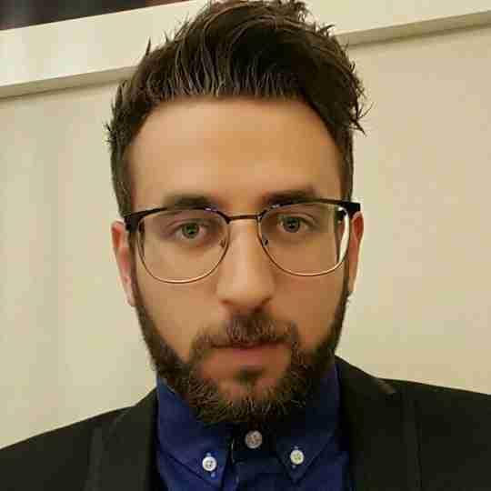 Dr. Sadi Izzettin Sahin's profile on Curofy