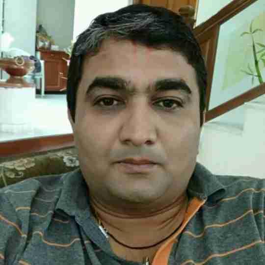 Dr. Ashish Shah's profile on Curofy
