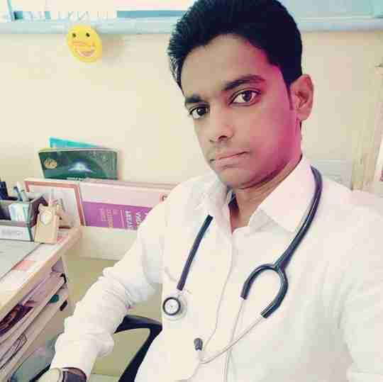 Kashif's profile on Curofy