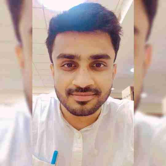 Dr. Elamparithi Pasupathy's profile on Curofy