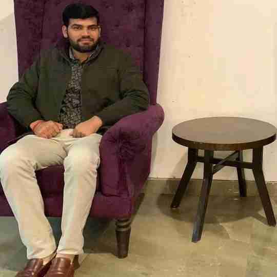 Dr. M. Ram Suthar's profile on Curofy