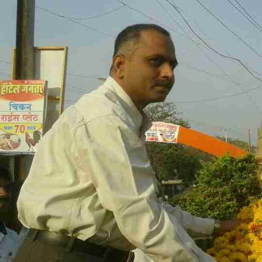 Dr. Major Madhusudan Cherekar's profile on Curofy