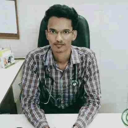 Dr. Shoaib Shaikh's profile on Curofy