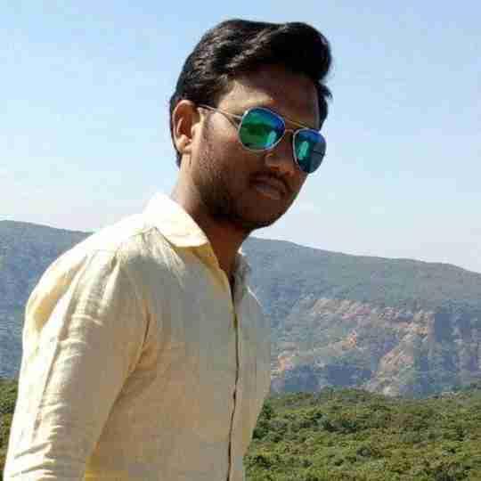 Manoj More's profile on Curofy