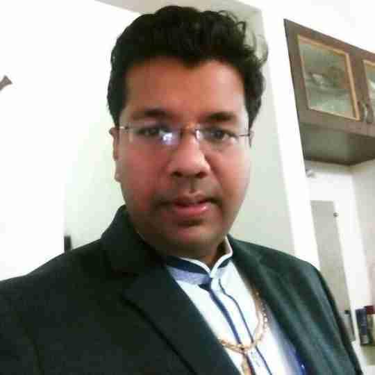 Dr. Vimal Kumar Agrawal's profile on Curofy