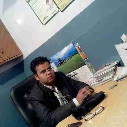 Dr. Imran Khan's profile on Curofy