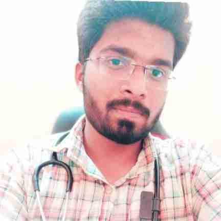 Dr. Shaik Muzammil's profile on Curofy