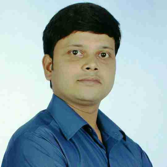 Dr. Saurabh Chaurasia's profile on Curofy