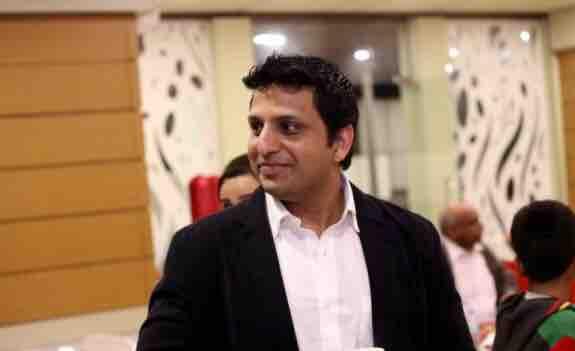 Dr. Vivek Misra's profile on Curofy