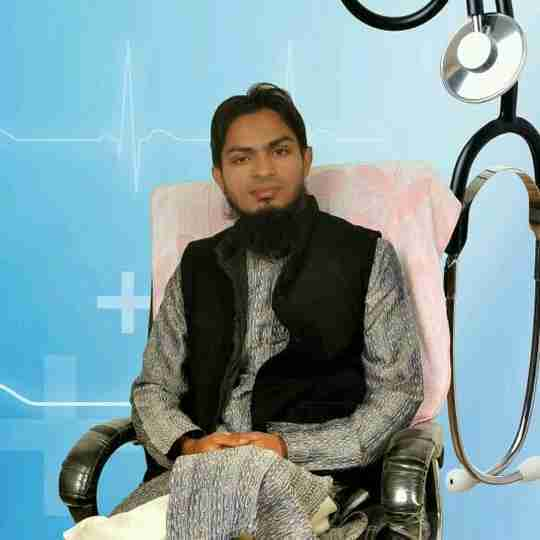 Dr. Junaid Alam's profile on Curofy