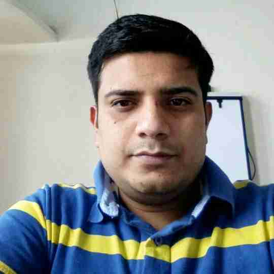 Dr. Shaurya Pratap's profile on Curofy