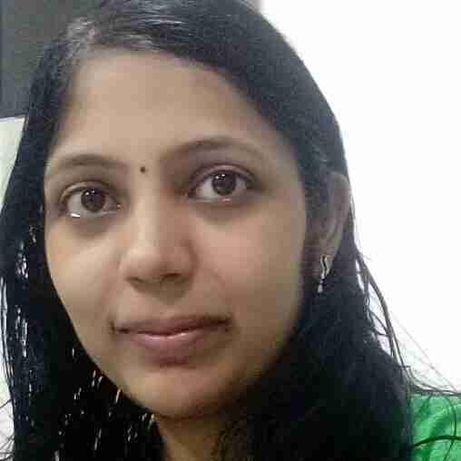 Dr. Poonam Zanwar's profile on Curofy