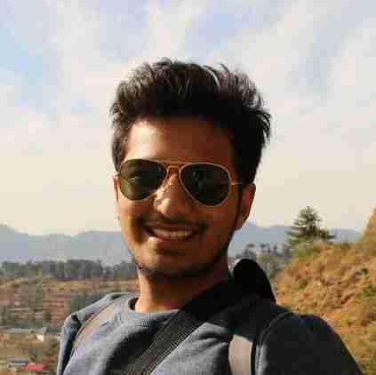 Ankit Verma's profile on Curofy