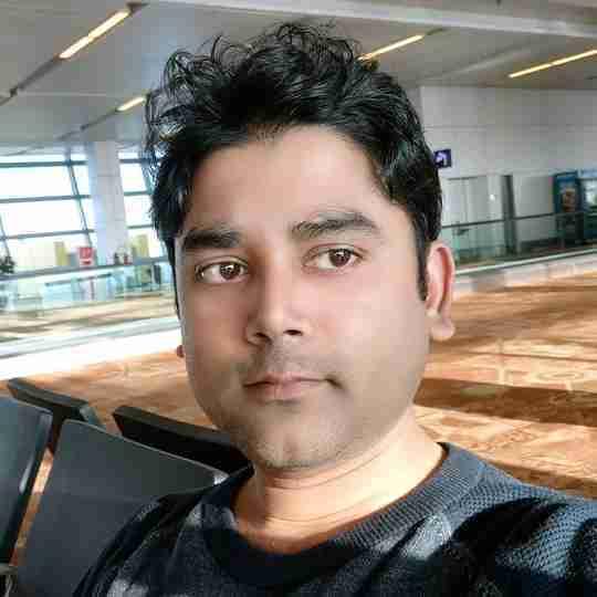 Dr. Ritesh Gupta's profile on Curofy