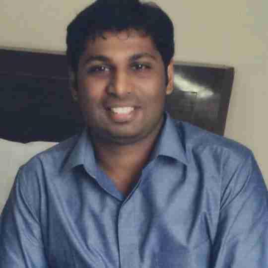 Dr. Raghuram Teja's profile on Curofy