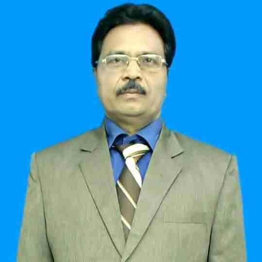 Dr. Biplab Kumar Mohanta's profile on Curofy