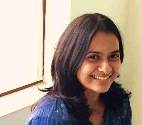 Dr. Mridula Radhakrishnan's profile on Curofy