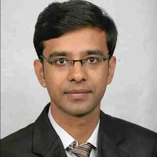 Dr. Deepesh Kariwala's profile on Curofy