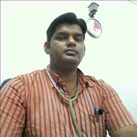 Dr. Kausar Ali Ansari's profile on Curofy