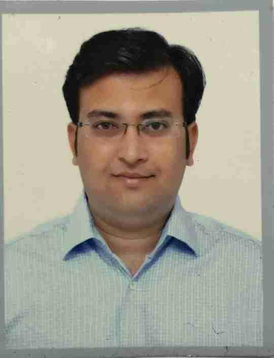 Dr. Jaimin Pandya's profile on Curofy