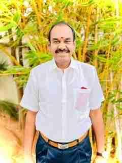Dr. Nagarajan A.'s profile on Curofy