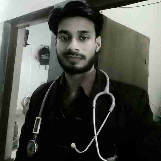 Dr. Prashant Pandey's profile on Curofy
