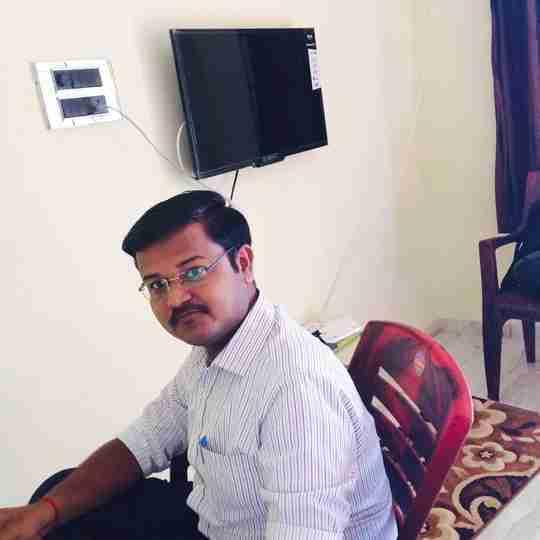 Dr. Harish Kulkarni's profile on Curofy