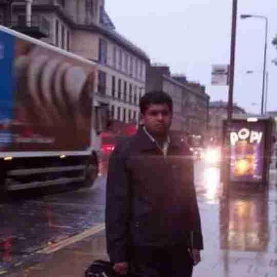 Dr. Arun Soundrarajan's profile on Curofy