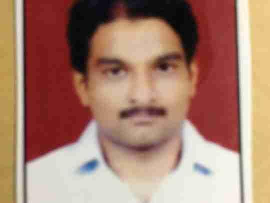 Dr. Sivaramakrishna Arikeri's profile on Curofy