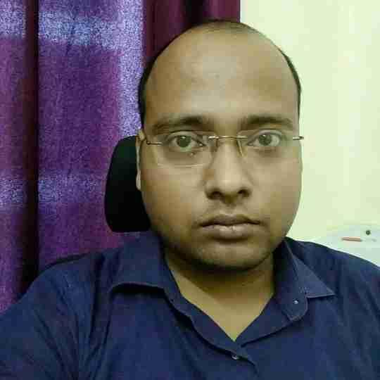 Dr. Ashish Kumar Gupta's profile on Curofy