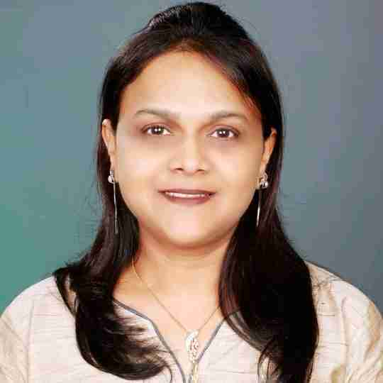 Varsha Porwal's profile on Curofy