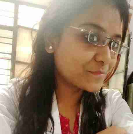 Dr. Kavita Gautam's profile on Curofy