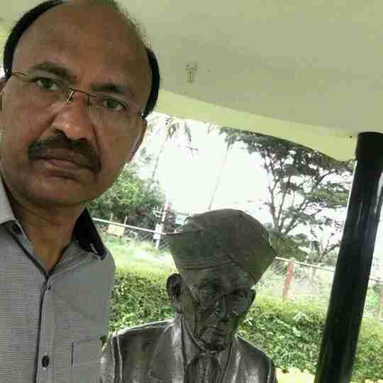 Dr. Venkatesh Devi's profile on Curofy