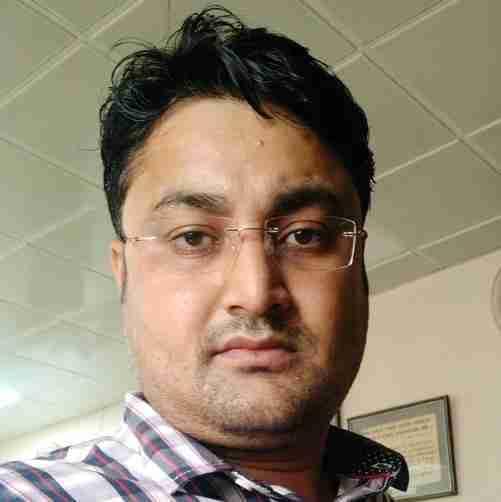 Dr. Vivek Pant's profile on Curofy