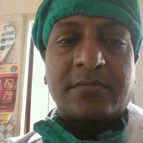 Dr. Hanumant Dolas's profile on Curofy