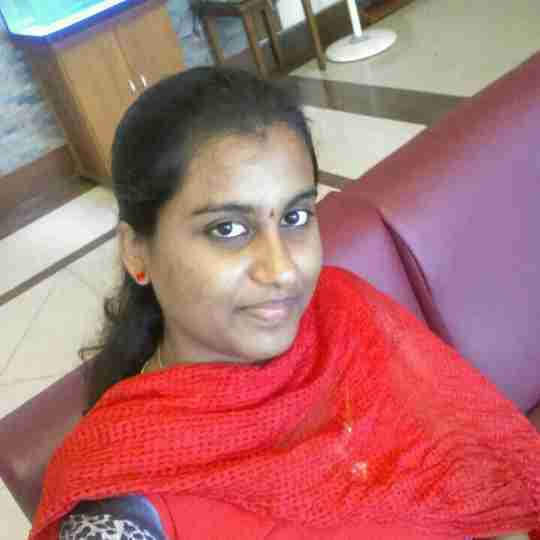 Dr. Anu Kulandaivel's profile on Curofy