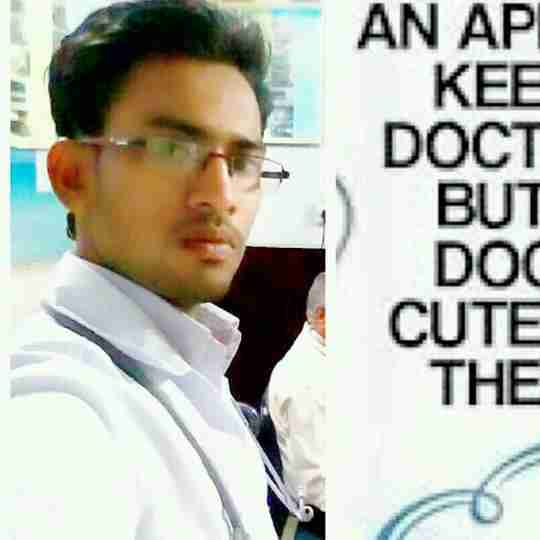 Dr. Satish Goykar's profile on Curofy