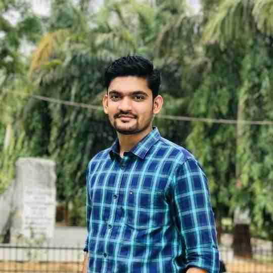 Dr. Tushar Sankadasariya's profile on Curofy