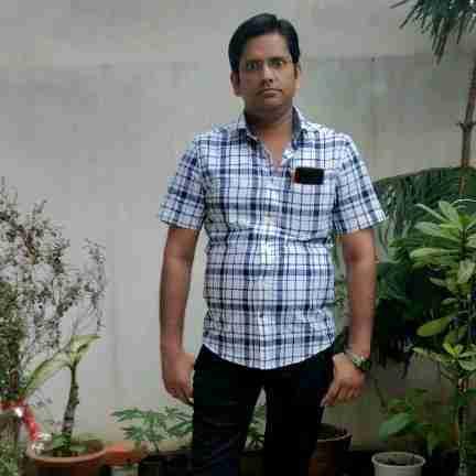 Sunil Singh's profile on Curofy