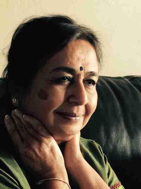 Dr. Kala Shah's profile on Curofy