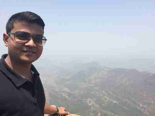 Dr. Vaibhav Kalambe's profile on Curofy