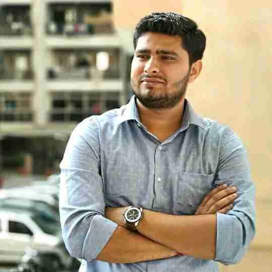 Dr. Manmeet Sharma's profile on Curofy