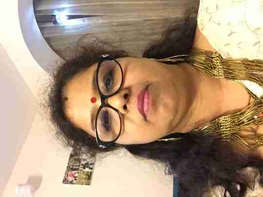 Dr. Kaberi Das's profile on Curofy