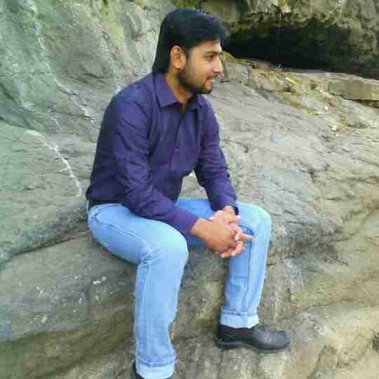 Dr. Parag Desale's profile on Curofy