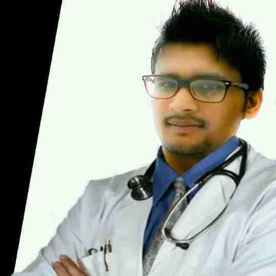 Dr. Murli Patidar's profile on Curofy