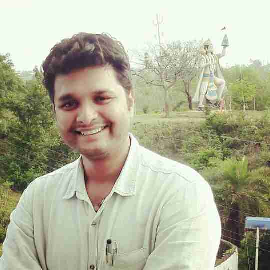 Mahendra Singh Dhakar's profile on Curofy
