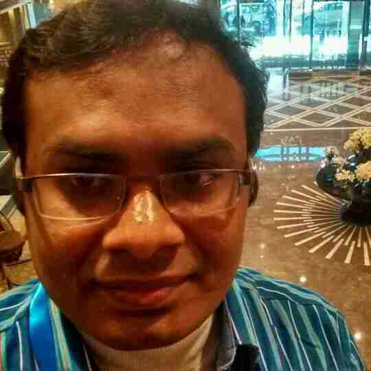 Dr. Raj Kr's profile on Curofy
